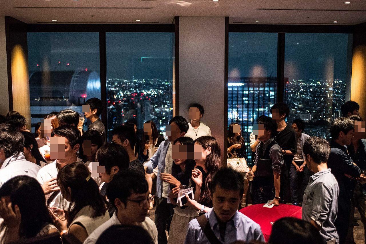 東京・新宿の婚活パーティーで外資系OLの方にインタビュー|東京などで出会い・婚活パーティーならPREMIUM STATUS PARTY