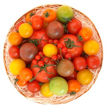 セレブ・デ・トマト「トマトの宝石箱」/5,000円(税込)