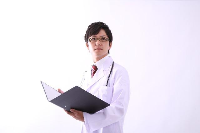 お医者様の生活