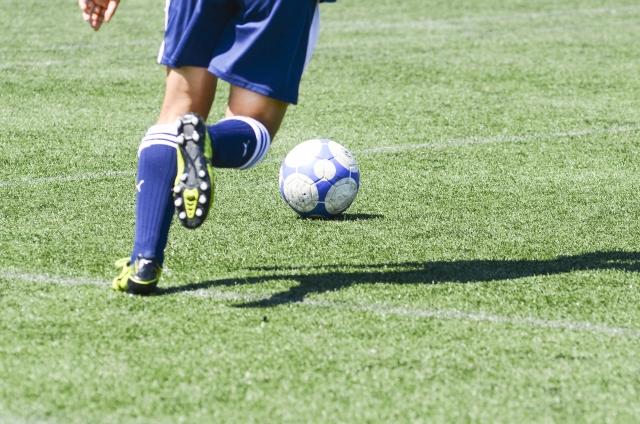 Jリーガー・サッカー選手