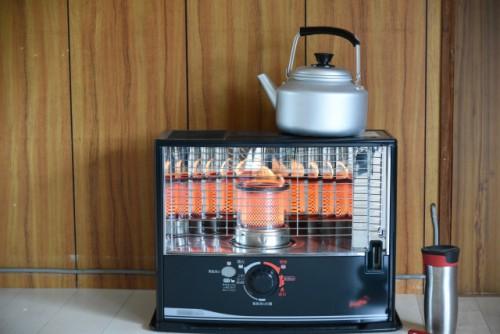 暖房器具の使い分け方