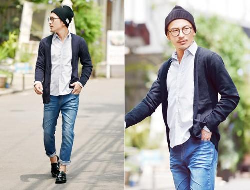 30代モテファッション