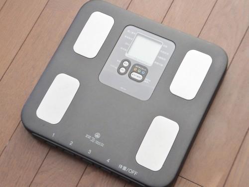 減量&体重コントロール