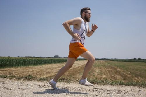 モテる男の趣味4.ランニング・ジョギング