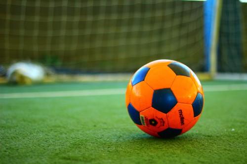 モテる男の趣味1.サッカー・フットサル・テニスなどのスポーツ