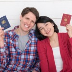 【外国人との出会いを叶えるために!】  出会う方法と備えておくべき4つのこと