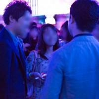 東京・銀座/20代限定の婚活パーティーに潜入!20代の恋愛観についてインタビュー。