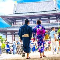 【2018年夏祭り】デートで行くなら!おすすめ夏祭り7選~関東編~