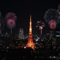 """【東京】おすすめ花火大会9選&""""ゆったり見られる""""攻略法"""