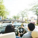 男女別ドライブデート成功のポイント!デート時の服装・会話などを細かく解説