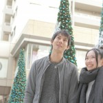 クリスマスにカップルが過ごすおすすめのデートとは
