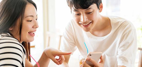 18名☆目黒隠れラウンジ婚【1vs1】のメインイメージ
