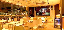 ICHIGEKI CAFE>