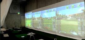 【ゴルフ好き企画!】100名ゴルフ好きパーティー@首都圏最大級のインドアゴルフ施設