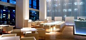 デザイナーズレストラン『Cafe Serre』の写真