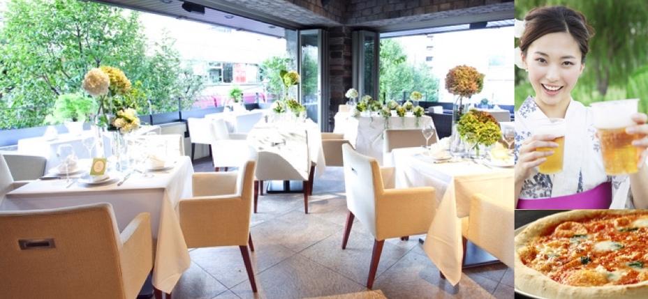 *Resort Restaurant 『LE BREZZE』の写真