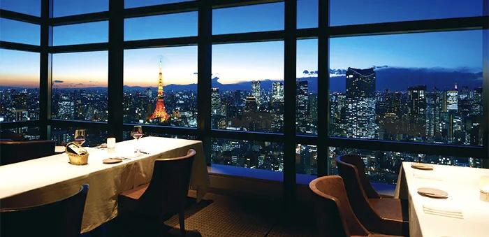 30名☆高層ビル42階絶景レストランのメインイメージ