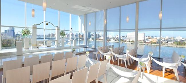 31階Sky Lounge『PANORAMA』の写真