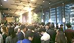 【東京】1店舗型街コンin銀座。大人の街は出会いの宝庫♪ 寒い夜…楽しい交流で暖をとりましょう(^^) 男性資格限定婚活・恋活パーティー サブ画像1