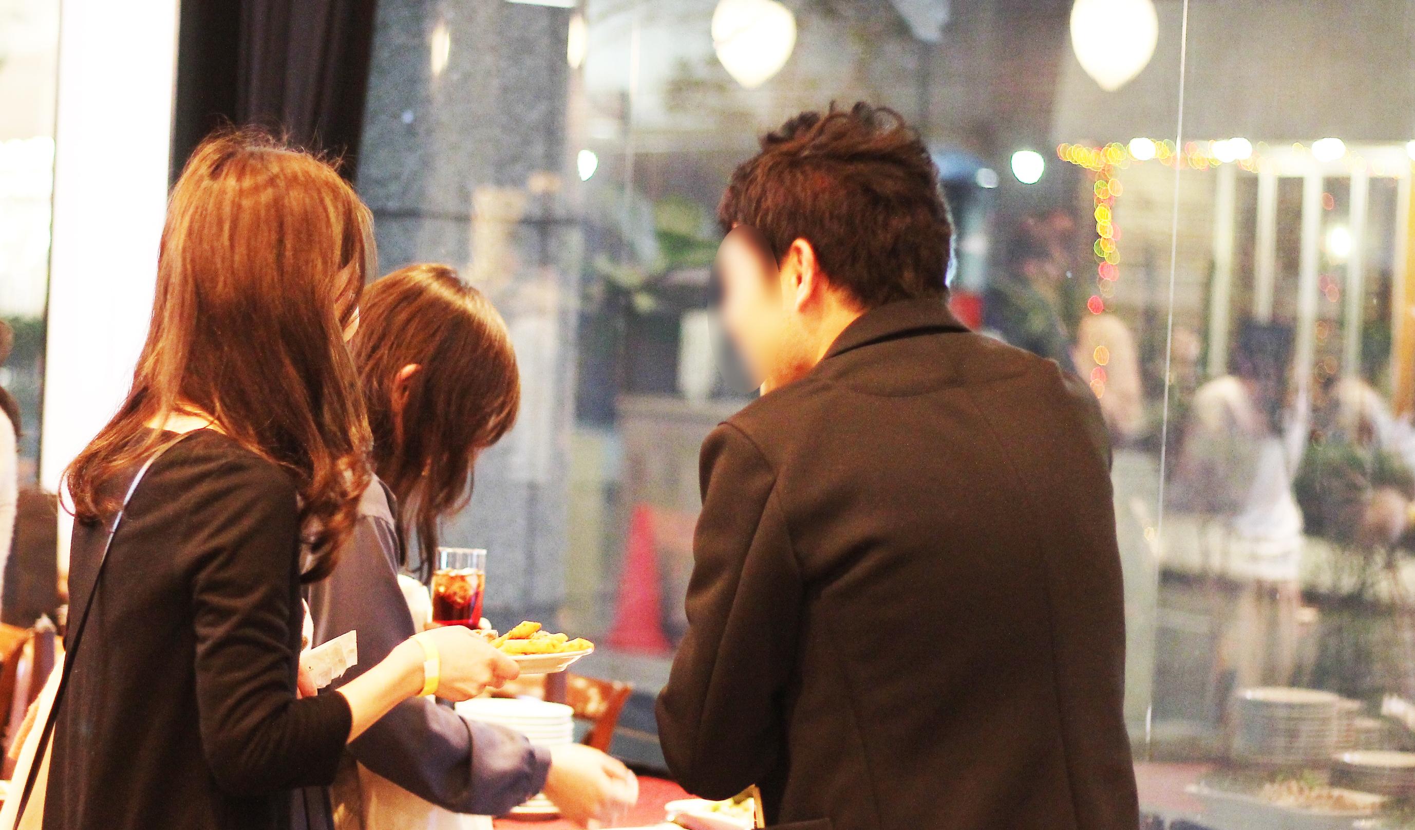 【神戸】異国情緒溢れるオシャレな街並みにムードは抜群☆立食婚活恋活パーティーを開催 サブ画像2