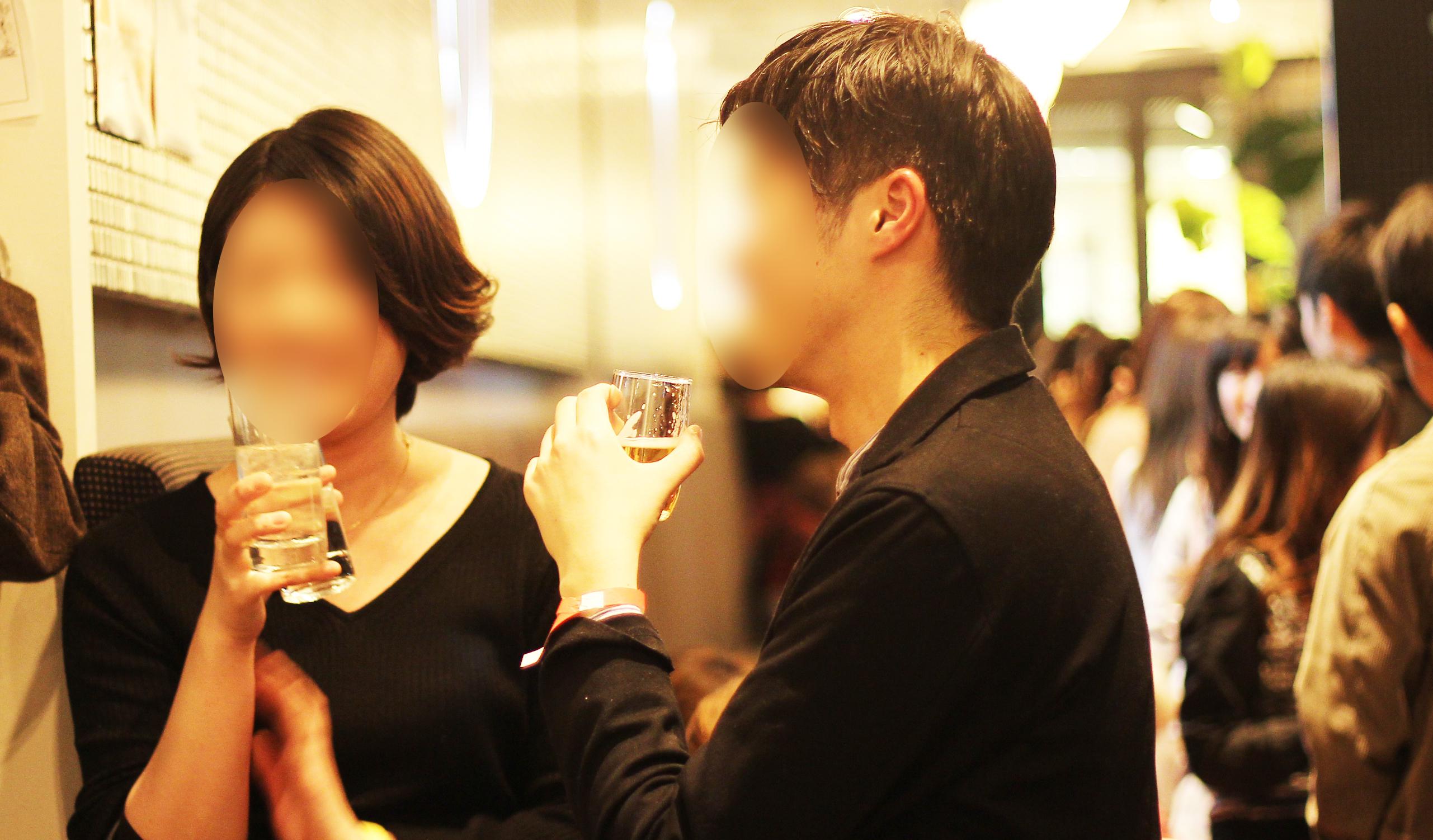 【神戸】異国情緒溢れるオシャレな街並みにムードは抜群☆立食婚活恋活パーティーを開催 サブ画像3