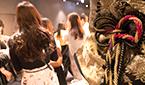 【東京】1店舗型街コンin銀座。一足先に桜を咲かせ(^^)♪ 男性資格限定婚活・恋活パーティー。 サブ画像2