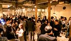 【東京】1店舗型街コンin日本橋!豆を撒いたらやってきたのは福と恋人…!今年の恵方は南南東ではなく日本橋(^^)あなたの求める福は男性資格者限定・恋活パーティーにて! サブ画像1