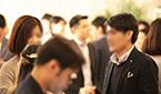 【東京】1店舗型街コンin赤坂。素敵な出会いがまってます(^^)ブライダル会場「SUBI R」にて♪ 恋も愛も上昇志向♪♪ サブ画像2