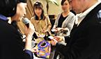 【名古屋】春到来!桜満開!笑顔一杯!立食スタイルの新しい出逢いが広がる恋活婚活パーティー サブ画像2