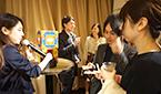【名古屋】春爛漫♪桜は散れども、出会いはまだまだ花盛り!20代30代の恋活・婚活パーティー☆ サブ画像2