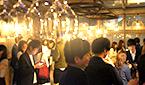 【東京】1店舗型街コンin日本橋。 素敵な時間、、花粉症だったということさえ忘れさせます(^^) 男性資格限定婚活・恋活パーティー♪ サブ画像1