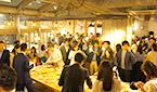 【東京】1店舗型街コンin日本橋。 素敵な時間、、花粉症だったということさえ忘れさせます(^^) 男性資格限定婚活・恋活パーティー♪ サブ画像2