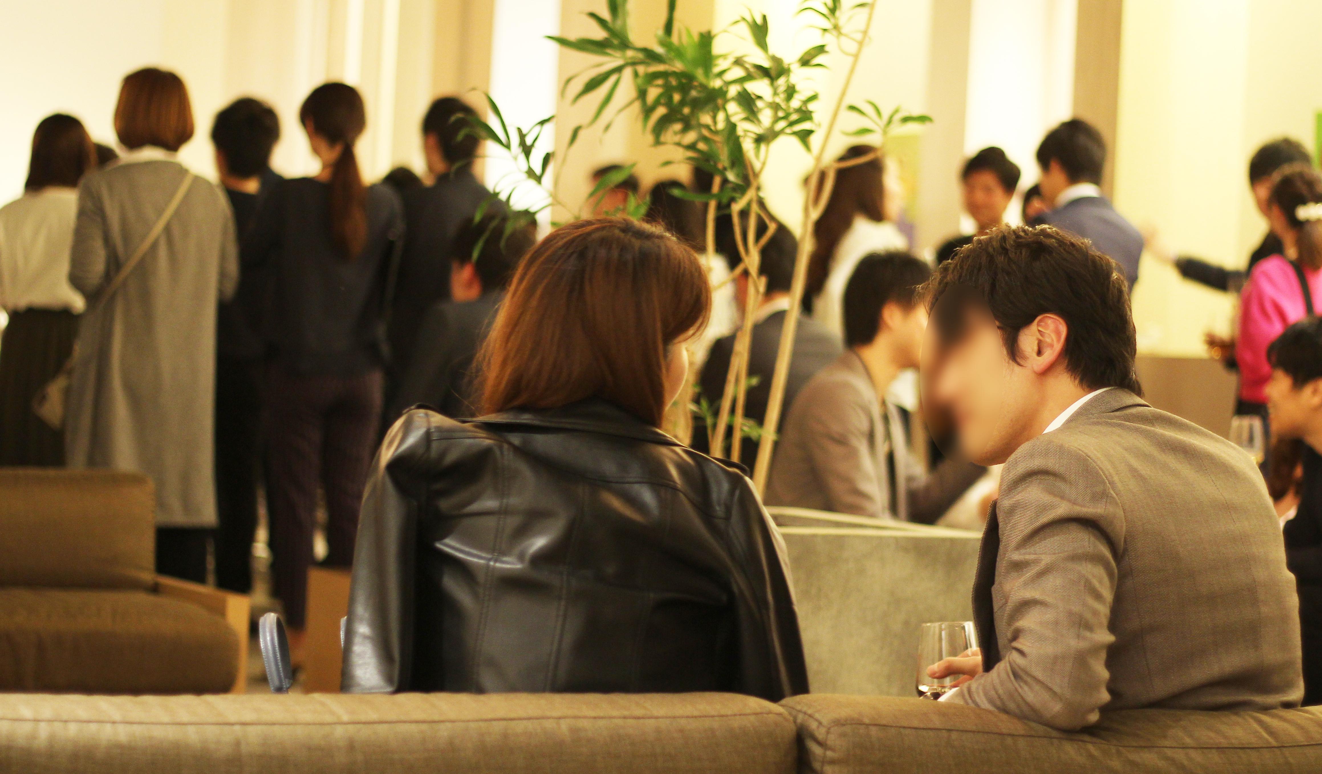【大阪】 『SOUTH PARADISE』にて婚活パーティー★ 恋も桜色に…♡♡ サブ画像3