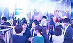 【東京】1店舗型街コンin銀座!クラブの雰囲気に出会いのテンションもノリノリ♪男性資格者限定恋活・婚活パーティー! サブ画像2