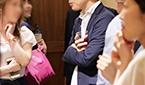 【東京】1店舗型街コンin丸の内!自然だけじゃなく、出会いにだって恵まれたい!そんなみどりの日♪男性資格者限定恋活・婚活パーティー サブ画像3
