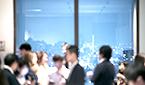 【東京】総勢211名!1店舗型街コンin新宿。地上210m!見下ろす街を背に、恋の予感もスカイハイ♪♪ サブ画像1