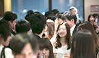 【東京】総勢211名!1店舗型街コンin新宿。地上210m!見下ろす街を背に、恋の予感もスカイハイ♪♪ サブ画像3