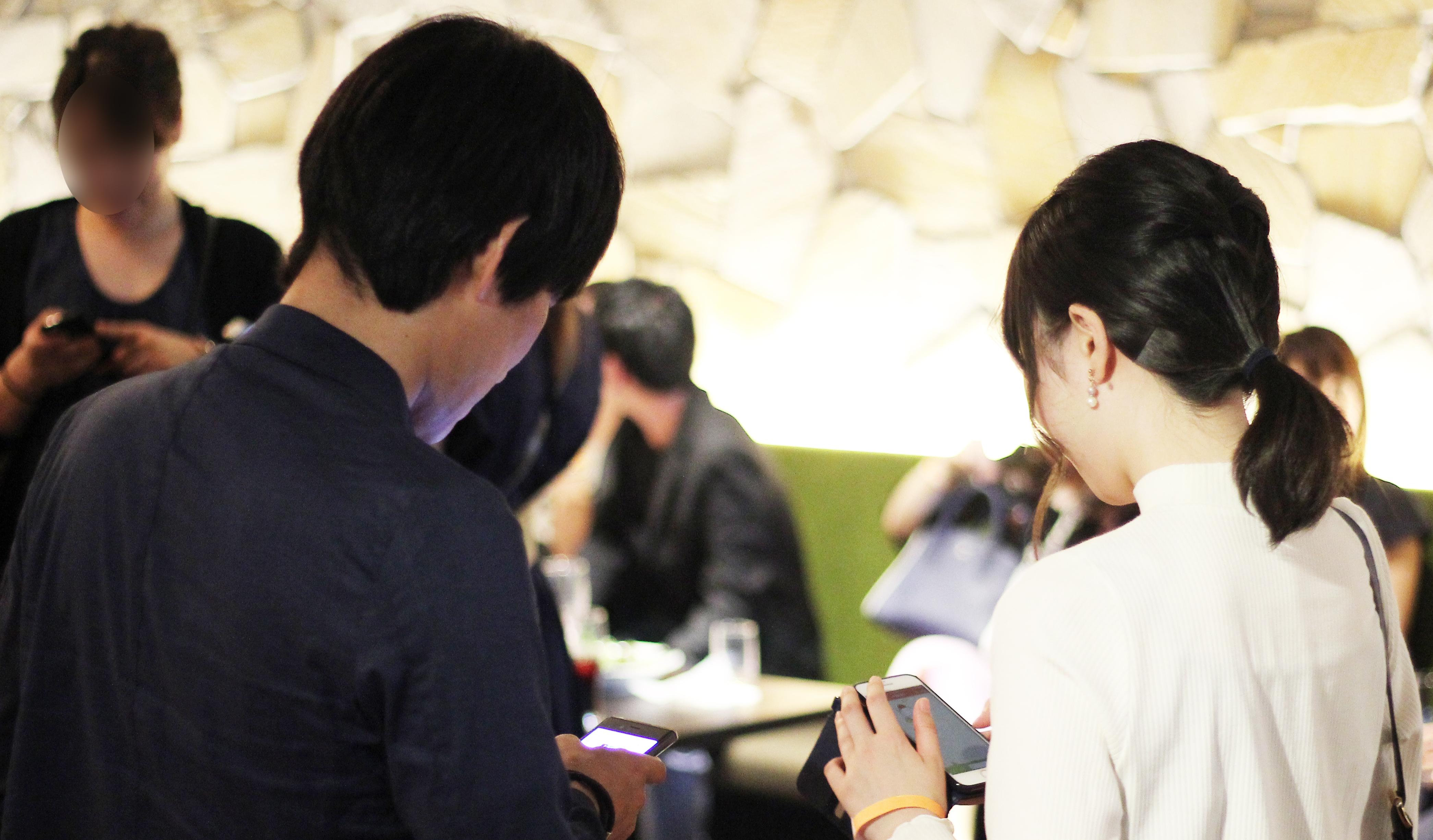 【京都】『HIKARI』にて婚活パーティー★ 1店舗型街コンで恋も気温もヒートアップ↑↑ サブ画像1