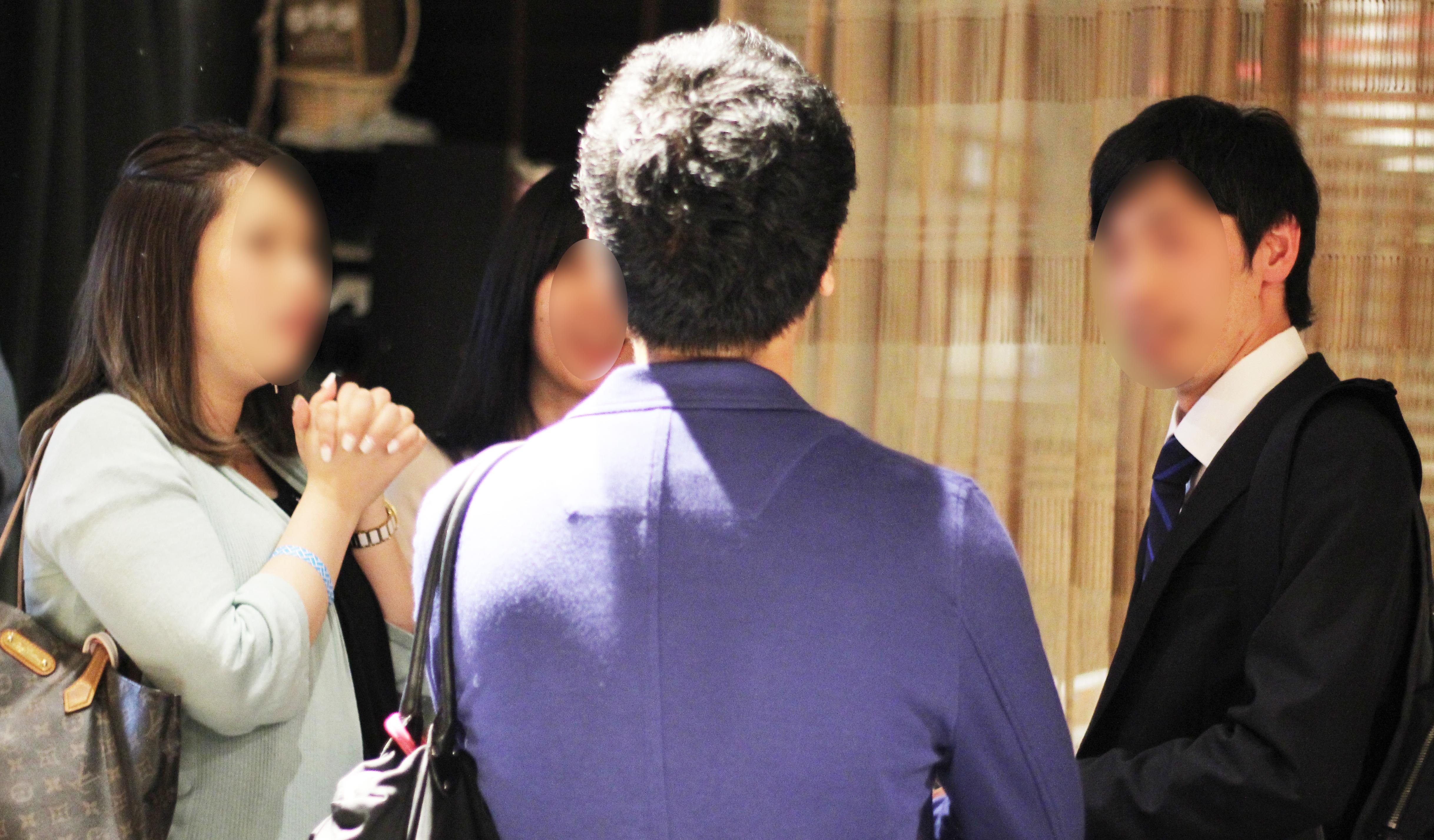 【京都】『HIKARI』にて婚活パーティー★ 1店舗型街コンで恋も気温もヒートアップ↑↑ サブ画像2
