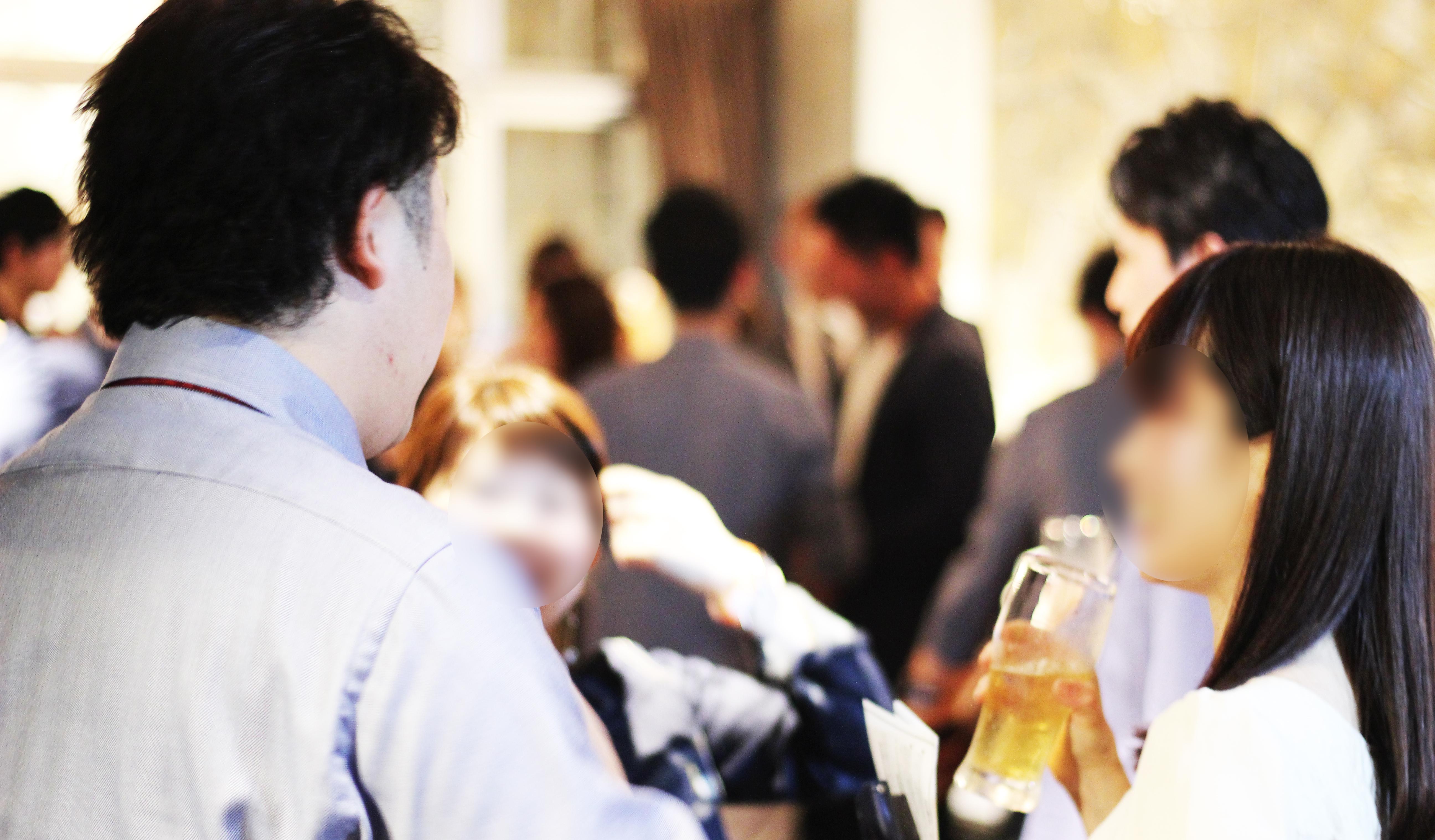 【京都】『HIKARI』にて婚活パーティー★ 1店舗型街コンで恋も気温もヒートアップ↑↑ サブ画像3