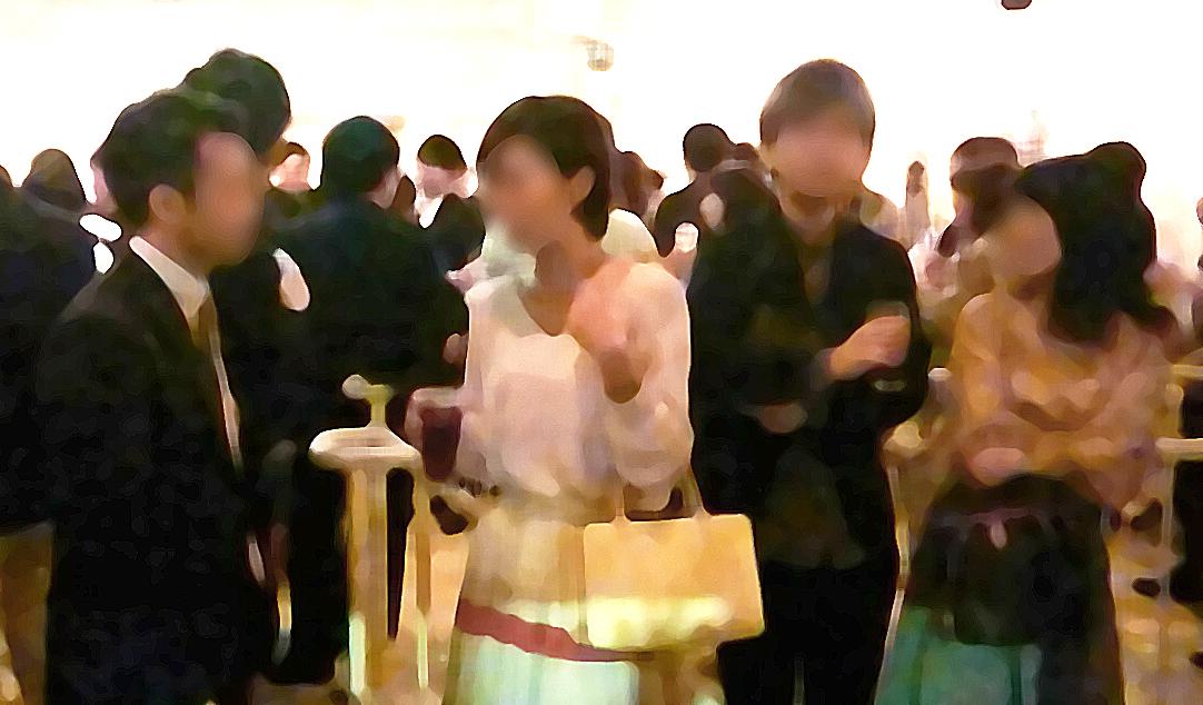 【大阪】calendar本店にて1店舗型立食婚活パーティー♥ 百人!!!十人十色の出会いを求めて♪ サブ画像2