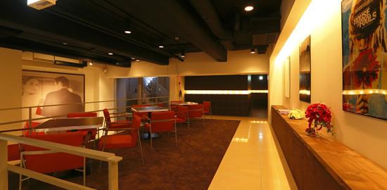 Lounge『エデン』
